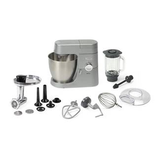 Kuchynský robot Kenwood Chef XL Kvl4170s strieborn