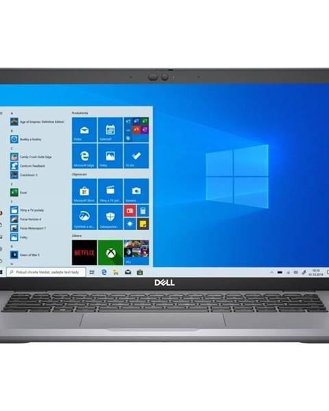 Dell Notebook Dell Latitude 5420 sivý