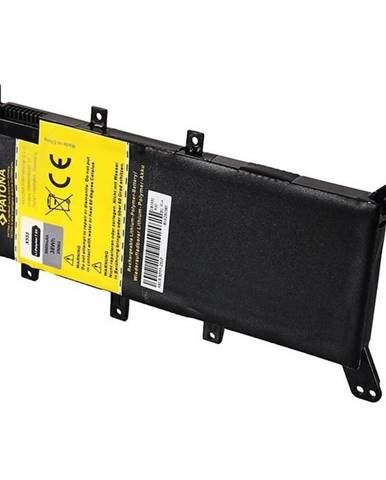 Batéria Patona pro Asus X555 5000mAh Li-pol 7,6V C21N1347