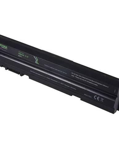 Batéria Patona pro Dell Latitude E6420 5200mAh Li-Ion 11,1V Premium