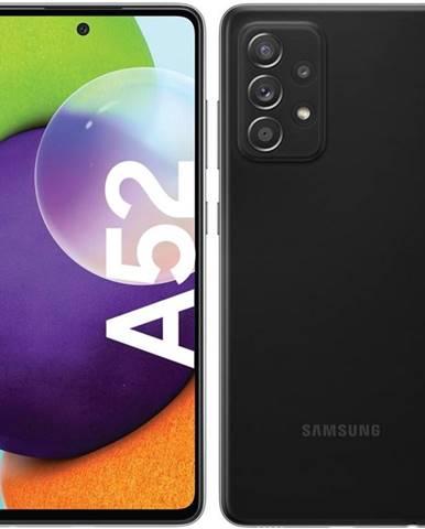 Mobilný telefón Samsung Galaxy A52 256 GB čierny