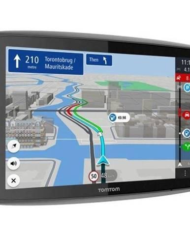 """Navigačný systém GPS Tomtom GO Discover 7"""" čierna"""