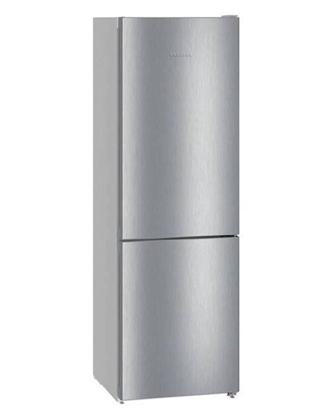 Liebherr Kombinácia chladničky s mrazničkou Liebherr CPel 4313 biela