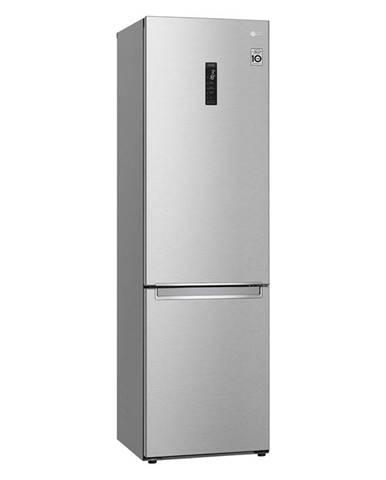 Kombinácia chladničky s mrazničkou LG Gbb72nsucn