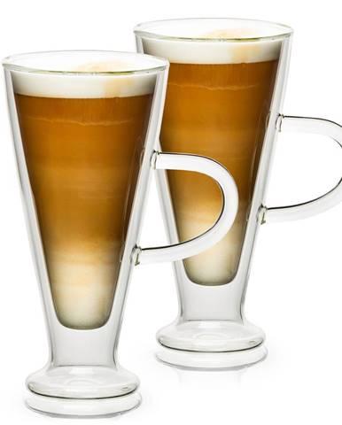 4home Termo pohár Latte Elegante Hot&Cool, 230 ml, 2 ks