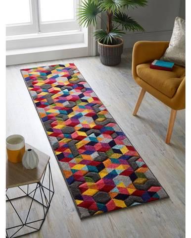 Koberec Flair Rugs Dynamic, 66 x 230 cm