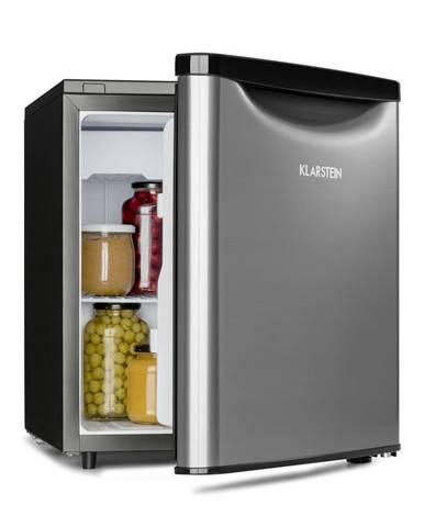 Klarstein Yummy, chladnička s mraziacim priečinkom, A+, 47 litrov, 41 dB
