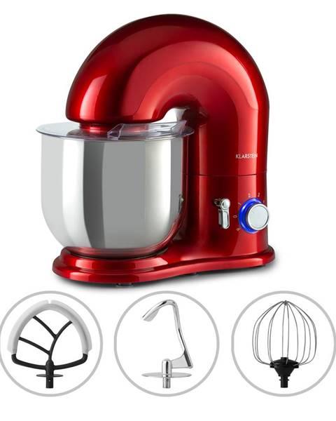 Klarstein Klarstein Delfino, kuchynský robot, 1800W, 6 stupňov, 7 litrov