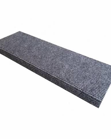 Vopi Nášľap na schody Quick step obdĺžnik sivá, 24 x 65 cm