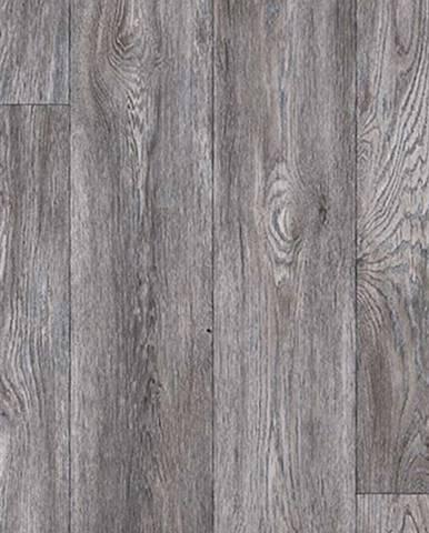 PVC krytina 4m Actual Plus Aged Oak 916D. Tovar na mieru