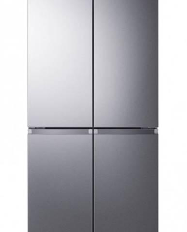 Americká chladnička Hisense RQ758N4SAI1, 609l