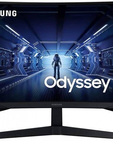 Monitor Samsung Odyssey G5 C27G55TQWUX