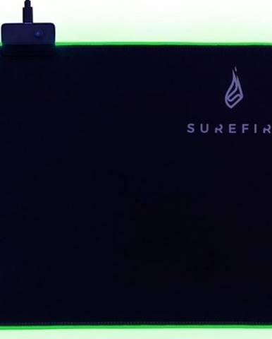 Podložka pod myš SureFire Silent Flight RGB-320