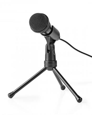 Mikrofón Nedis MICTJ100BK