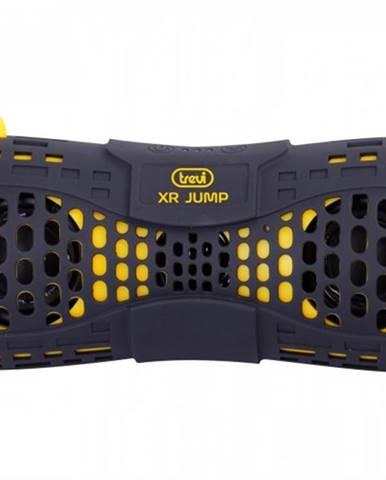 Prenosný reproduktor Trevi XR 9A5 žlto-čierny