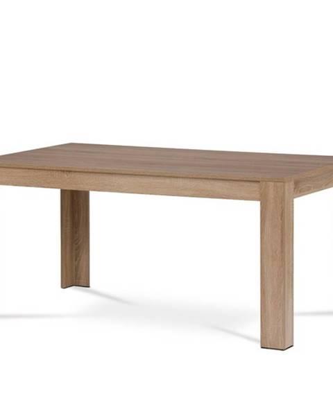 Sconto Jedálenský stôl FEDOR dub sonoma
