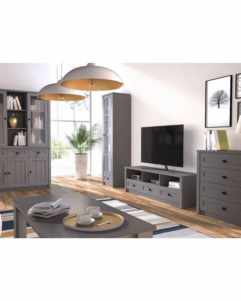 Tempo Kondela Provance obývacia izba sivá