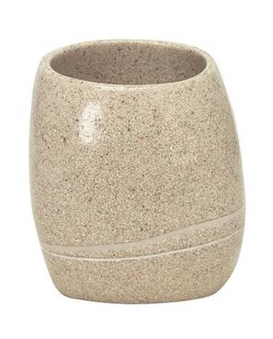 Kleine Wolke Téglik Stones, piesk.béžová