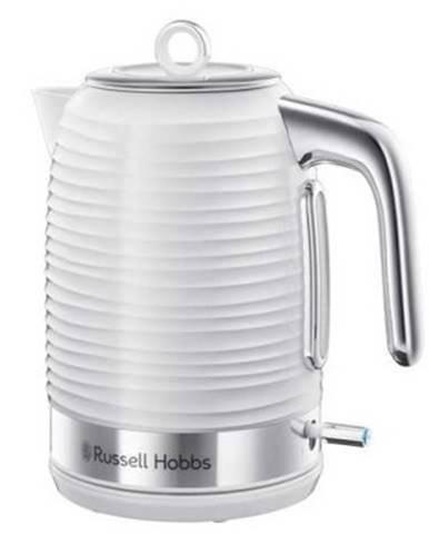 Rýchlovarná kanvica Russel Hobbs 24360-70, biela, 1,7l