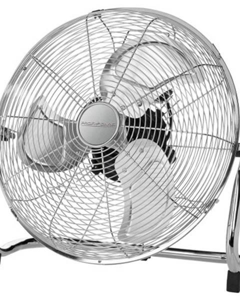 ProfiCare Podlahový ventilátor ProfiCare PC-VL 3066 WM INOX