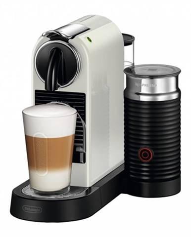Kapsuľový kávovar Nespresso De'Longhi EN267.WAE