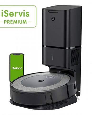 Robotický vysávač iRobot Roomba i3+