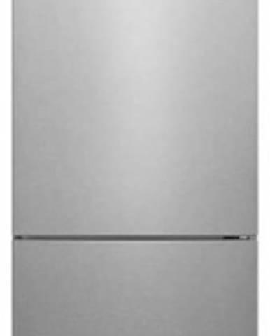 Kombinovaná chladnička s mrazničkou dole AEG RCB732E5MX,A++ VADA