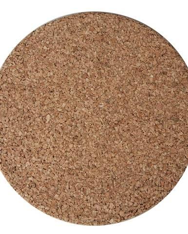 Altom Korková podložka pod hrniec, pr. 19,5 cm, pr. 19,5 cm