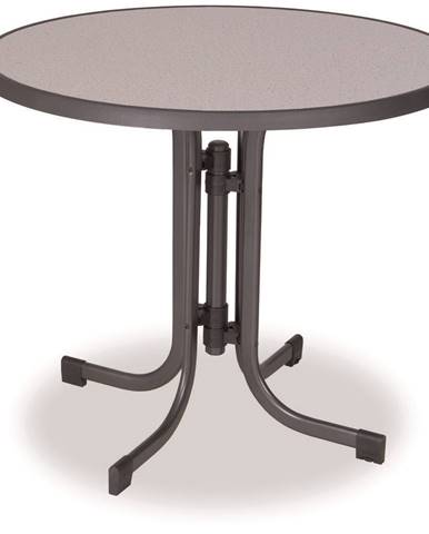 ArtRoja Pizarra stôl ø 85cm
