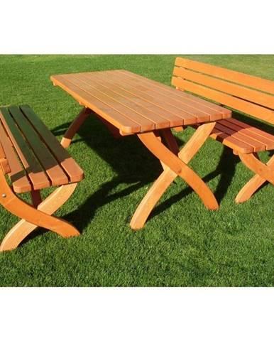ArtRoja STRONG stôl MASÍV - 180cm