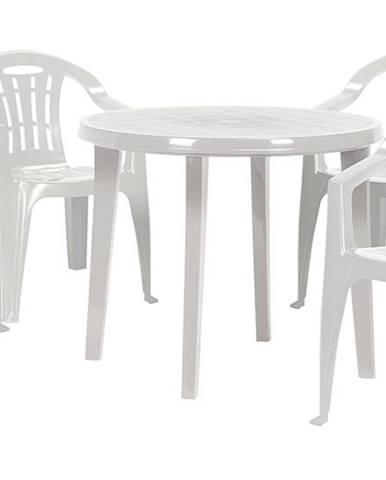 ArtRoja LISA stôl - biely