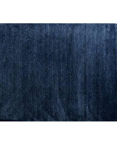 Koberec 120x180 cm modrá ARUNA