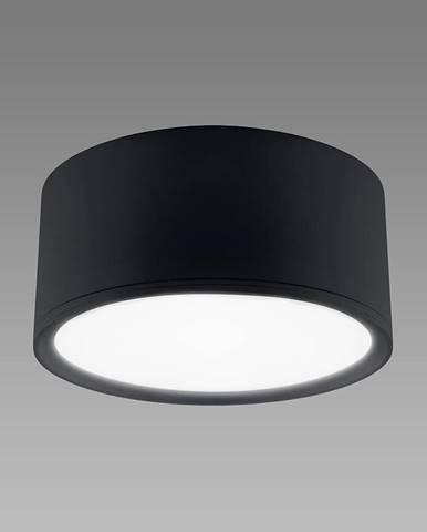 Stropná lampa rolen LED 15W BLACK 03782