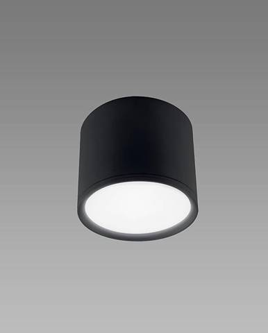 Stropná lampa rolen LED 3W BLACK 03779
