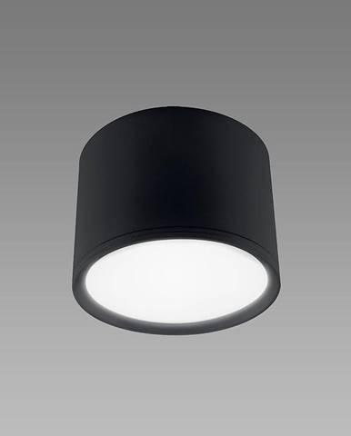 Stropná lampa rolen LED 7W BLACK 03780