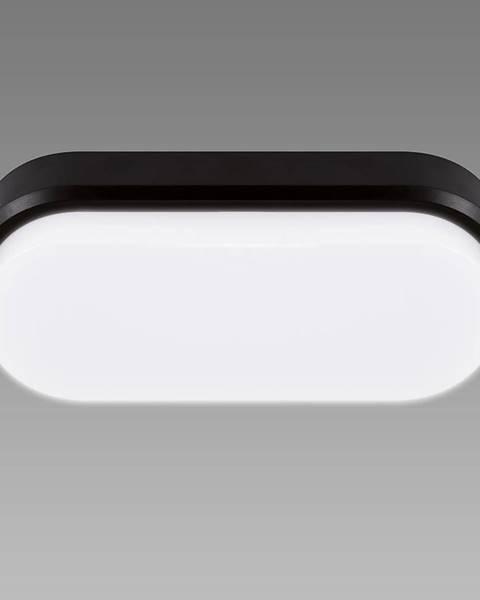 MERKURY MARKET Stropná lampa aron LED L 18W BLACK 4000K 03799