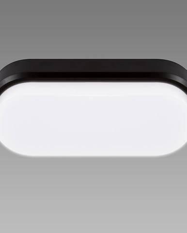 Stropná lampa aron LED L 18W BLACK 4000K 03799