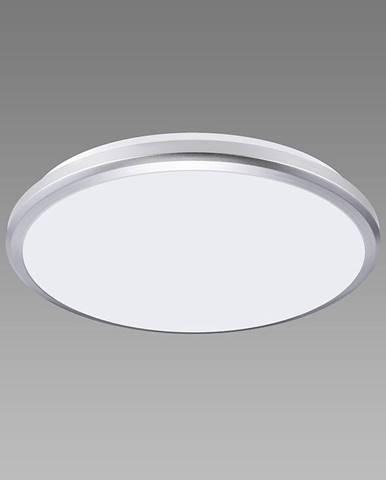 STROPNICA PLANAR LED 24W SILVER 4000K 03840 PL1