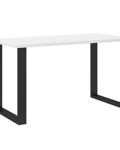 Stôl Imperial 138x67-Biela