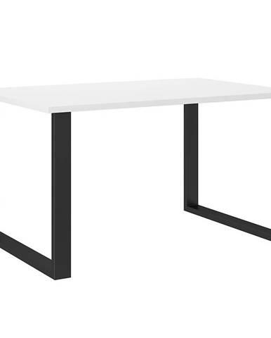 Stôl Imperial 138x90-Biela