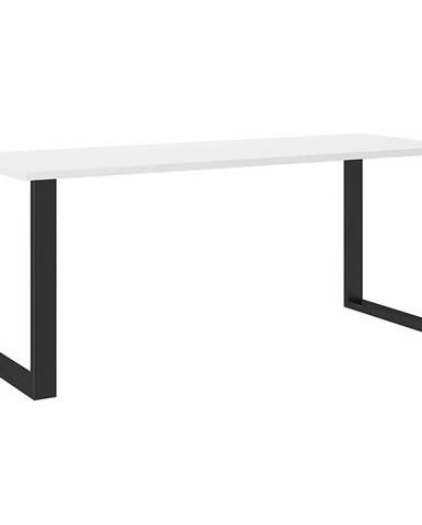 Stôl Imperial 185x67-Biela