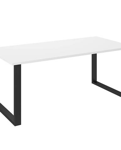Stôl Imperial 185x90-Biela