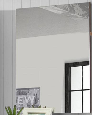 Nástenné zrkadlo Cliff 60x80 cm%