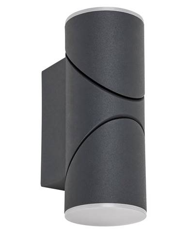 Rabalux 7904 Belfast vonkajšie LED nástenné svietidlo, 16 cm