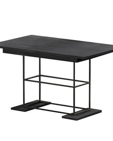 Stôl Gani 170 Tmavý betón