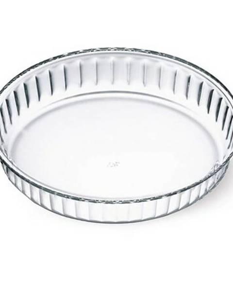 Bellatex Simax Forma na koláč sklenená 28 x 4 cm,