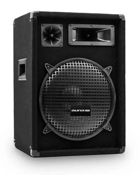 """Auna Pro Auna Pro PW-1222 MKII, pasívny PA reproduktor, 12"""" subwoofer, 300 W RMS/600 W max."""