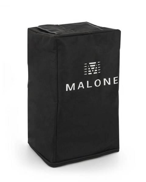 """Malone Malone PA Cover Bag 8, ochranný obal na PA reproduktory 20 cm (8""""), nylon, čierny"""
