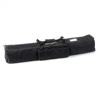 Beamz AC-425 Soft Case transportná taška na reproduktorové stojany 108 x 15 x 16 cm (ŠxVxH) čierna