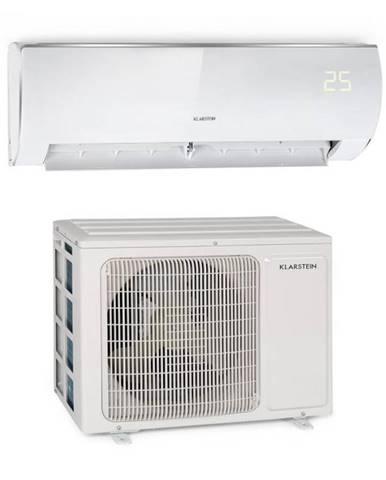 Klarstein Windwaker Eco, split klimatizácia, 610 m³/h, 9.000 BTU/h (2637 W), A++
